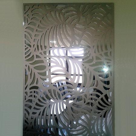 3D МДФ панель, Архистиль, Бишкек