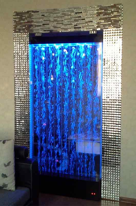 Аквапанель в ванной, Архистиль, Бишкек