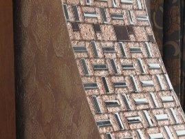 Мозаика. Декоративная конструкция в интерьере