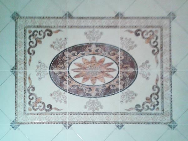 Качественный ковер из керамогранита, Архистиль, Бишкек
