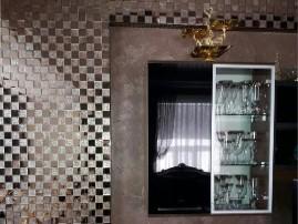 Мозаика в сочетании с Землёй Андалузии